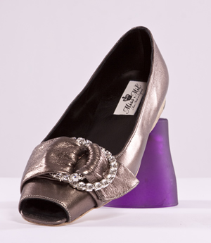 Diamante Pump Image 1